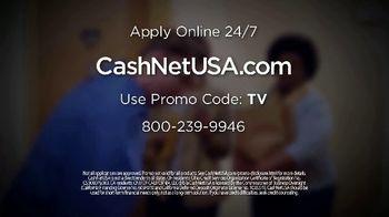 CashNetUSA TV Spot, 'Man vs. Six Floors' - Thumbnail 9