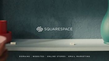 Squarespace TV Spot, 'Hello Clay' Song by Jacques Dutronc, Francoise Hardy - Thumbnail 10