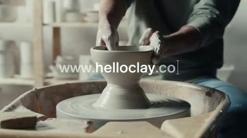 Squarespace TV Spot, 'Hello Clay' Song by Jacques Dutronc, Francoise Hardy - Thumbnail 2