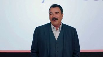 AAG Advantage Jumbo Loan TV Spot, 'Make Your Retirement Better' Feat. Tom Selleck - Thumbnail 1