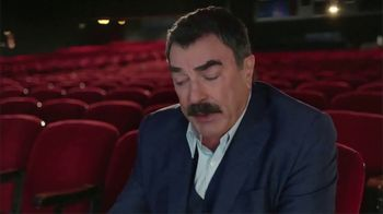 AAG Advantage Jumbo Loan TV Spot, 'Make Your Retirement Better' Feat. Tom Selleck - Thumbnail 10