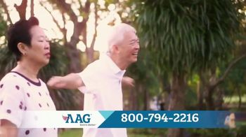 AAG Advantage Jumbo Loan TV Spot, 'Make Your Retirement Better' Feat. Tom Selleck - Thumbnail 2