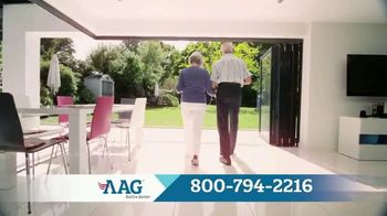 AAG Advantage Jumbo Loan TV Spot, 'Make Your Retirement Better' Feat. Tom Selleck - Thumbnail 3