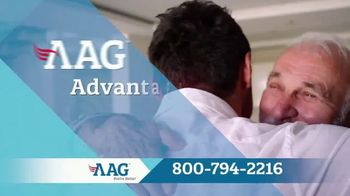 AAG Advantage Jumbo Loan TV Spot, 'Make Your Retirement Better' Feat. Tom Selleck - Thumbnail 4