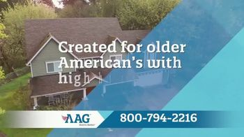 AAG Advantage Jumbo Loan TV Spot, 'Make Your Retirement Better' Feat. Tom Selleck - Thumbnail 5