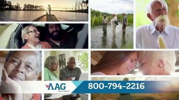 AAG Advantage Jumbo Loan TV Spot, 'Make Your Retirement Better' Feat. Tom Selleck - Thumbnail 6