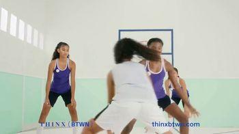 THINX (BTWN) TV Spot, 'She's Prepared' - Thumbnail 5