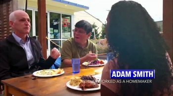 Adam Smith For Congress TV Spot, 'What Really Matters'