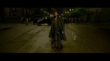 Fantastic Beasts: The Crimes of Grindelwald - Alternate Trailer 18