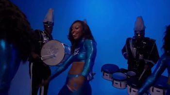 Dream in Black TV Spot, 'HBCU: Have Fun With It' Featuring Ciara - Thumbnail 3