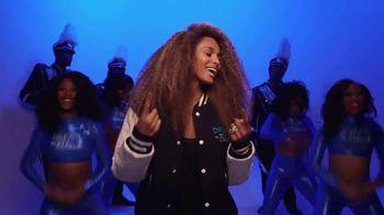 Dream in Black TV Spot, 'HBCU: Have Fun With It' Featuring Ciara - Thumbnail 7