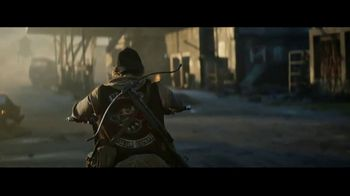 PlayStation 4 TV Spot, 'Journey Ahead' - Thumbnail 5