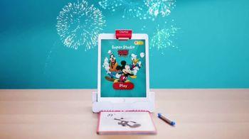 Osmo Super Studio TV Spot, 'Mickey's Birthday'