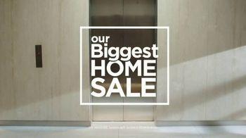 JCPenney Biggest Home Sale TV Spot, 'Kitchen Electrics' - Thumbnail 5