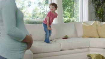 La-Z-Boy Double Discount Days TV Spot, 'White Sofa' Featuring Brooke Shields - Thumbnail 3