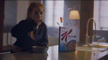 Special K Protein TV Spot, 'Piernas pesadas' canción de La Femme [Spanish] - Thumbnail 5