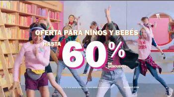 Old Navy TV Spot, 'Regreso a clases: ofertas para niños y bebés' [Spanish] - Thumbnail 4