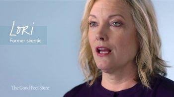 The Good Feet Store TV Spot, 'Lori'