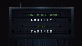 Bring Change 2 Mind TV Spot, 'How to Talk About Mental Health with Anyone'
