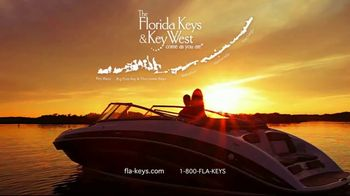 The Florida Keys & Key West TV Spot, 'Million Reasons' - Thumbnail 10