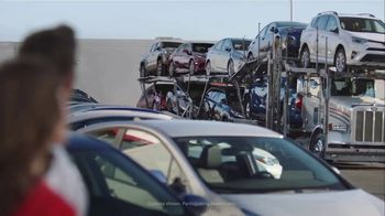 Toyota National Clearance Event TV Spot, 'Gone in Seconds' - Thumbnail 2