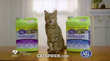 Cat's Pride TV Spot, 'Do the Right Thing' - Thumbnail 10