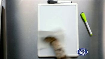 Cat's Pride TV Spot, 'Do the Right Thing' - Thumbnail 2