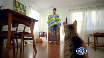 Cat's Pride TV Spot, 'Do the Right Thing' - Thumbnail 8