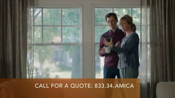 Amica Mutual Insurance Company TV Spot, 'Above and Beyond' - Thumbnail 7