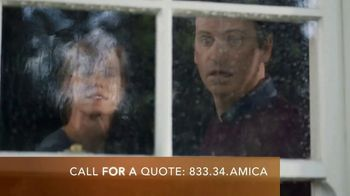 Amica Mutual Insurance Company TV Spot, 'Above and Beyond' - Thumbnail 8