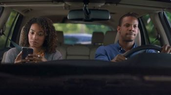 Amica Mutual Insurance Company Auto Insurance TV Spot, 'Pondering in the Car'