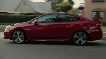 Subaru A Lot to Love Event TV Spot, 'More Than a Car' [T2] - Thumbnail 2