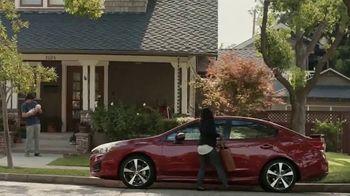 Subaru A Lot to Love Event TV Spot, 'More Than a Car' [T2] - Thumbnail 4