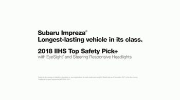 Subaru A Lot to Love Event TV Spot, 'More Than a Car' [T2] - Thumbnail 6