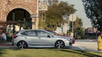 Subaru A Lot to Love Event TV Spot, 'More Than a Car' [T2] - Thumbnail 7