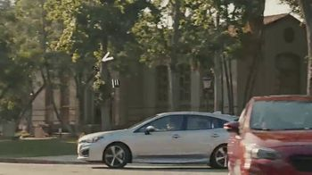 Subaru A Lot to Love Event TV Spot, 'More Than a Car' [T2] - Thumbnail 9