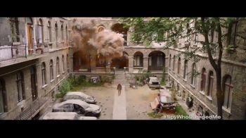 The Spy Who Dumped Me - Alternate Trailer 23