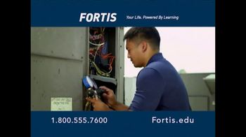 Fortis TV Spot, 'HVAC: Imagine'