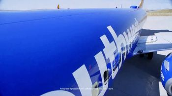 Southwest Airlines TV Spot, 'Go Somewhere You Love' - Thumbnail 2