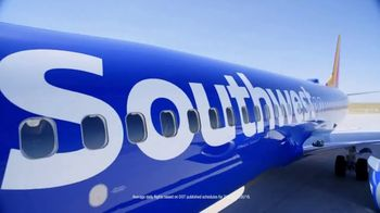 Southwest Airlines TV Spot, 'Go Somewhere You Love'