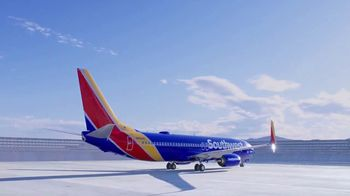 Southwest Airlines TV Spot, 'Go Somewhere You Love' - Thumbnail 4