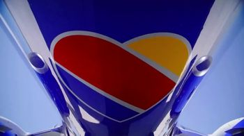 Southwest Airlines TV Spot, 'Go Somewhere You Love' - Thumbnail 5
