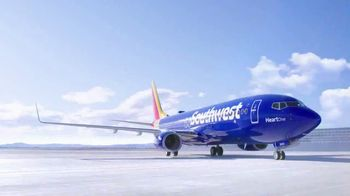 Southwest Airlines TV Spot, 'Go Somewhere You Love' - Thumbnail 6