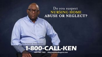 Kenneth S. Nugent: Attorneys at Law TV Spot, 'Nursing Home Abuse' - Thumbnail 2