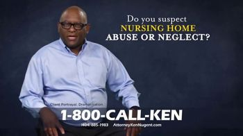 Kenneth S. Nugent: Attorneys at Law TV Spot, 'Nursing Home Abuse' - Thumbnail 3