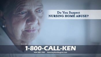 Kenneth S. Nugent: Attorneys at Law TV Spot, 'Nursing Home Abuse' - Thumbnail 4