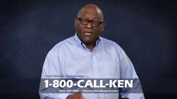 Kenneth S. Nugent: Attorneys at Law TV Spot, 'Nursing Home Abuse' - Thumbnail 6