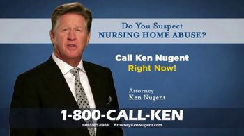 Kenneth S. Nugent: Attorneys at Law TV Spot, 'Nursing Home Abuse' - Thumbnail 7