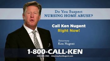Kenneth S. Nugent: Attorneys at Law TV Spot, 'Nursing Home Abuse' - Thumbnail 8
