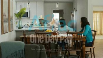 Aflac One Day Pay TV Spot, 'Good Break' - Thumbnail 10